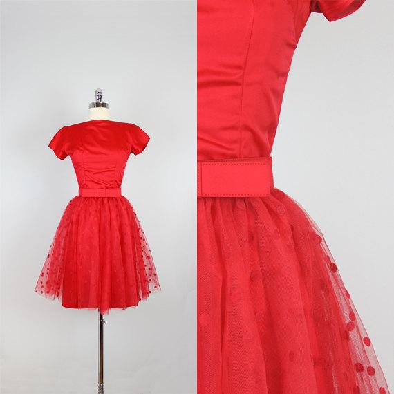 http://www.etsy.com/listing/172540627/vintage-50s-dress-vintage-red-satin?ref=shop_home_active