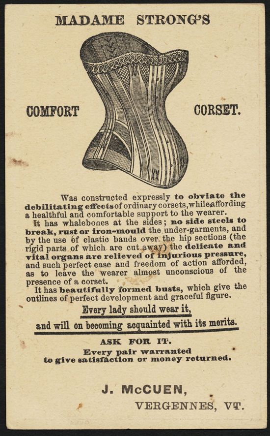 Waist Training & Tiny Waists in 1900s corsets