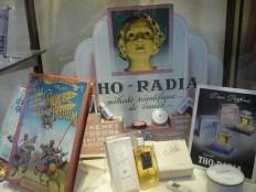 Tho-Radia Cosmetics