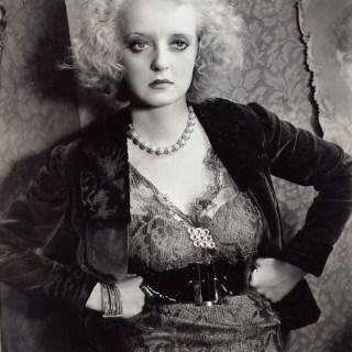 1930s Style Icons: Bette Davis