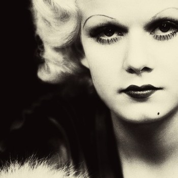 1930s Beauty: Jean Harlow and the Rise of the Peroxide Blonde