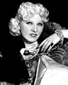 Mae West in 1936