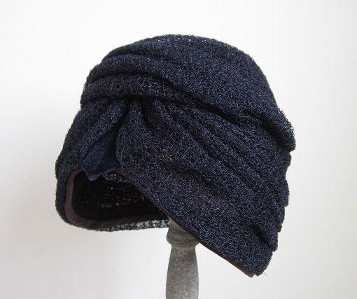 Vintage 1960s Turban