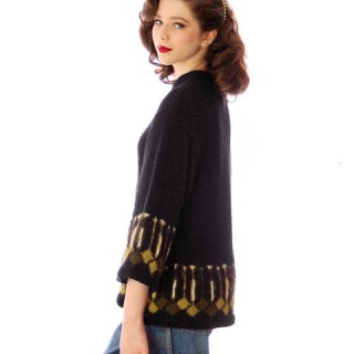 30 Gorgeous Pieces of Vintage Knitwear