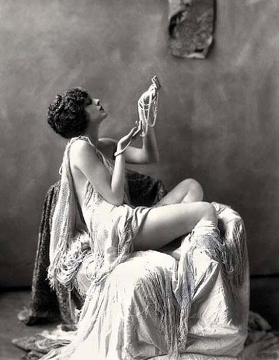 Ziegfeld Girl 1920s Ziegfeld Follies