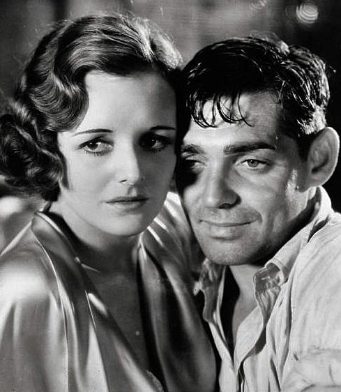 Red Dust 1932 movie