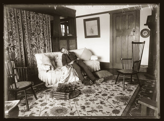 1940s crime scene photos