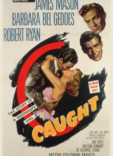 Movie Tuesday: Caught (1949)