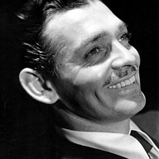 Screen Idols: Clark Gable, The King of Hollywood