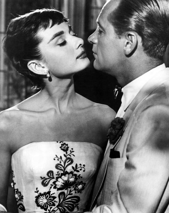 Fashion Inspiration: Audrey Hepburn in Sabrina