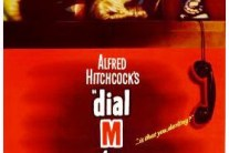 Movie Tuesday: Dial M For Murder (1954)