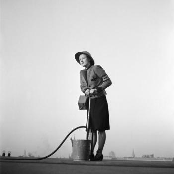 London in 1941