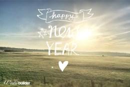 Wir wünschen euch ein fantastisches Jahr 2017 !