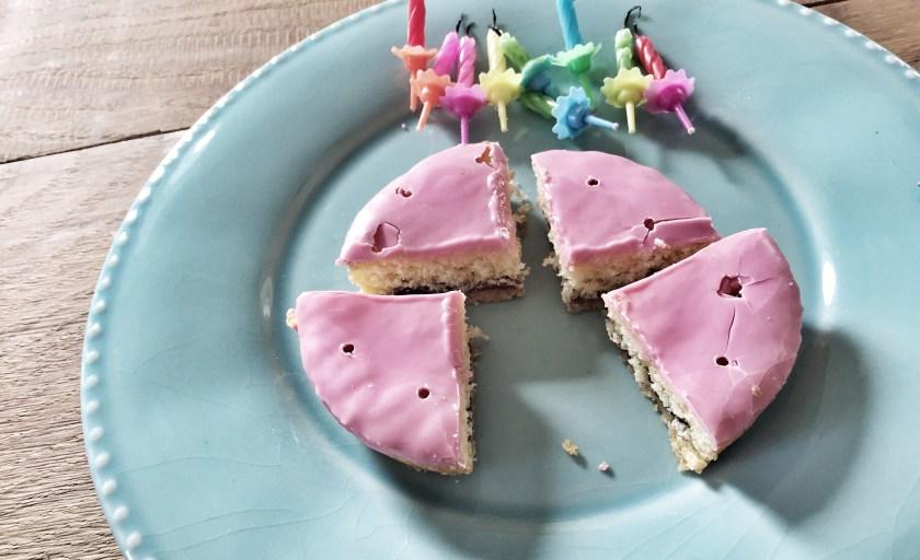 Happy Birthday weibsbuild!