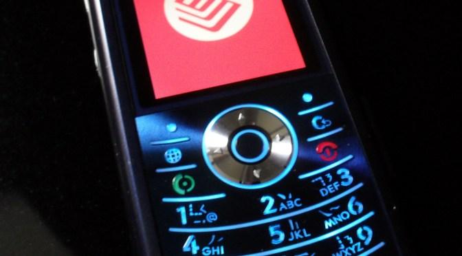 AT&T手機設定鈴聲長度