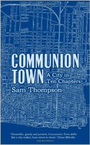 Thompson - COmmunion Town
