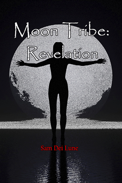 The cover art for Moon Tribe: Revelation