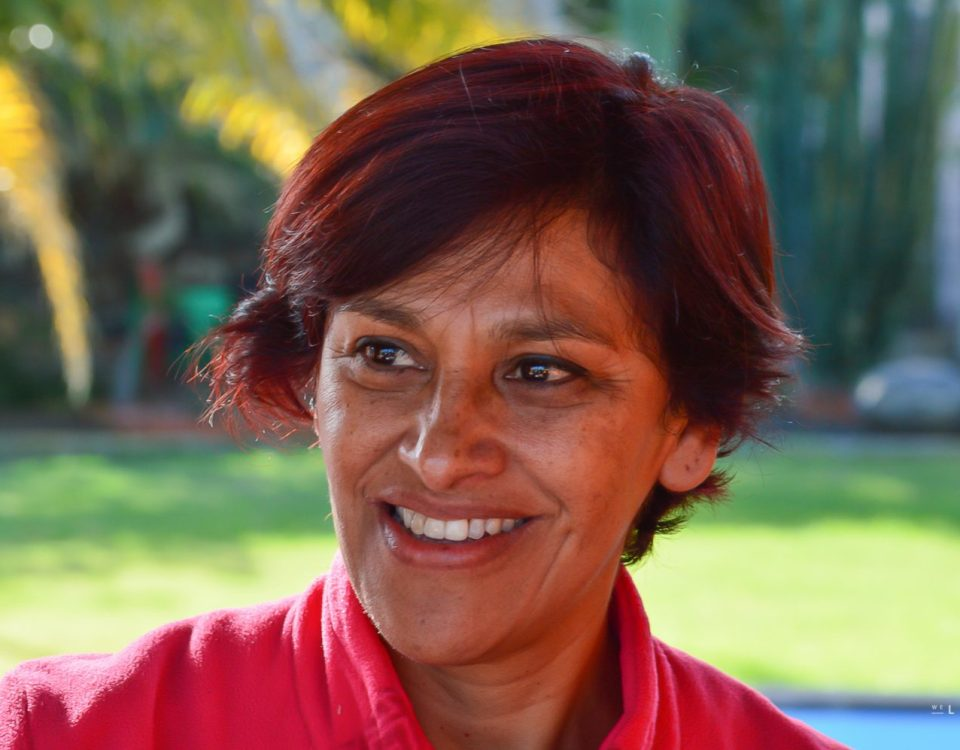 Lina Castelazo Vargas