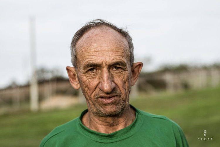Paulo portret