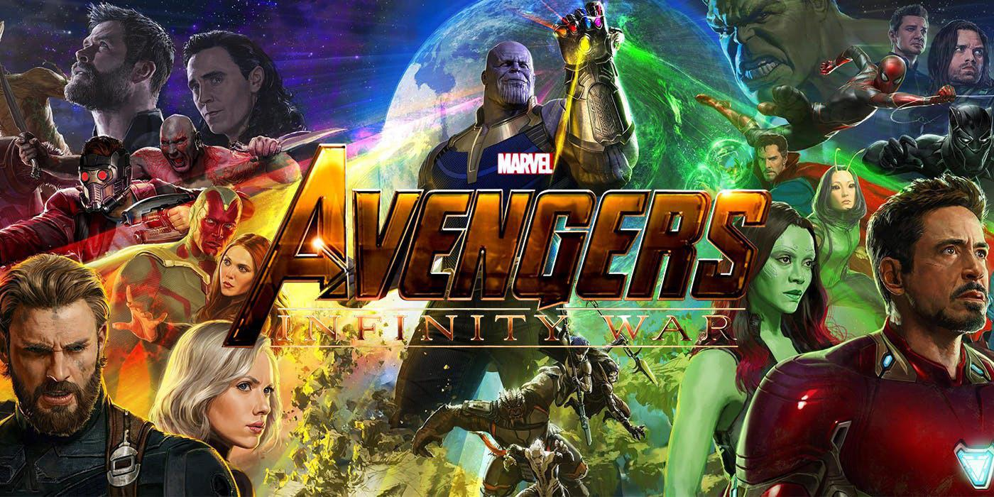 Movie Review  Avengers  Infinity War is Well Worth The Wait   We     Movie Review  Avengers  Infinity War is Well Worth The Wait