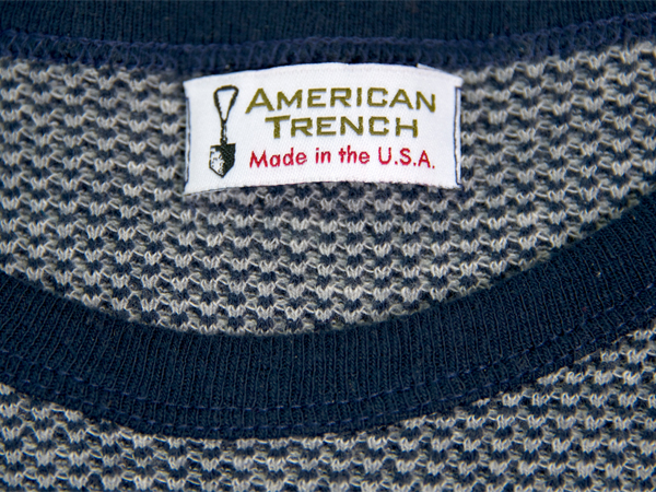 American_Trench_Cotton_Thermal_Knit_2