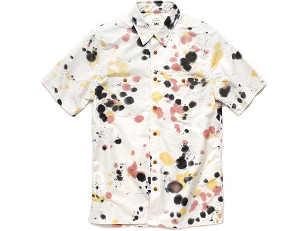 AXS_Sam_Francis_Shirt_1