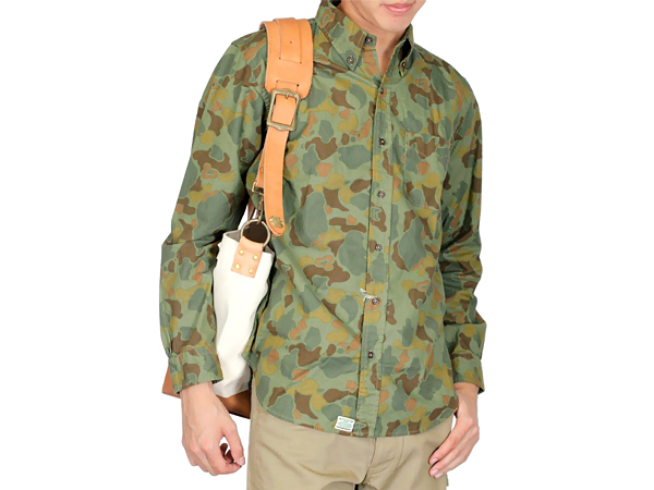 OrSlow_Camouflage_Oxford_Shirt_2
