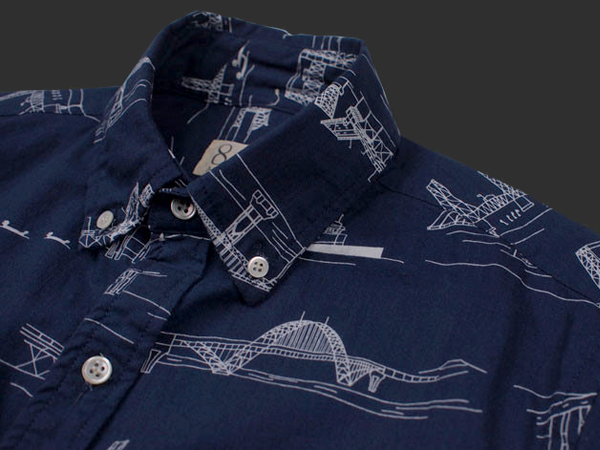 August_Fifteenth_Printed_Poplin_Short_Sleeve_Shirts_6