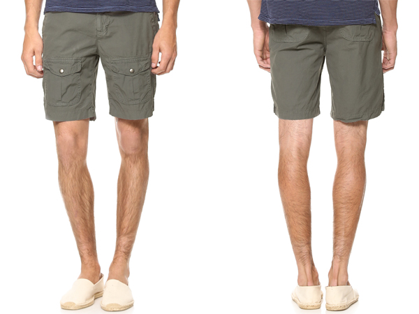 Save_Khaki_Explorer_Shorts_1