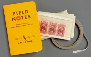 Field-Stamps