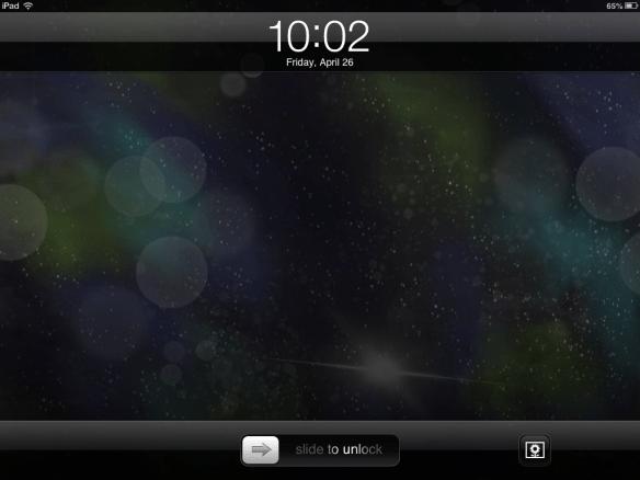 Procreate screenshot