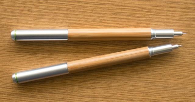 Eco-essentials Pen & Pencil Set