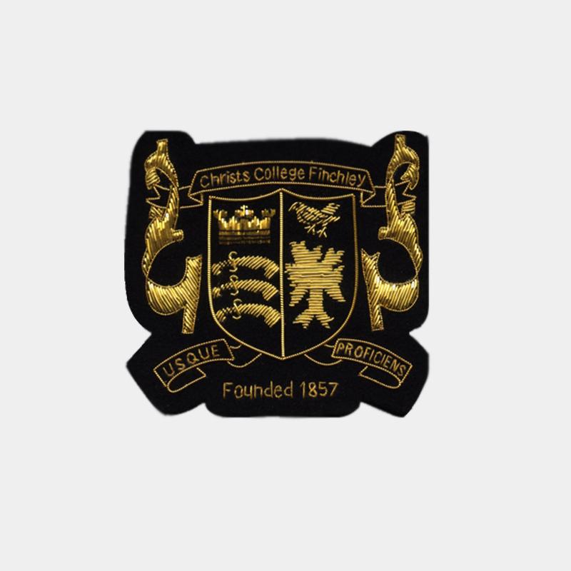 School , Colleges and University Blazer Badges