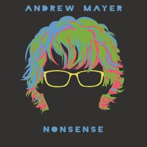 Andrew Mayer cd recording