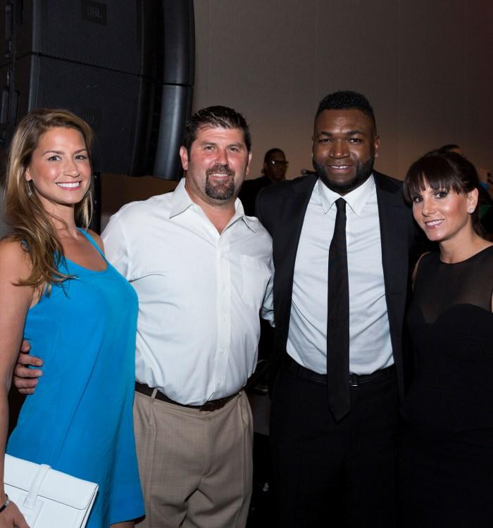 The David Ortiz Childrens Fund Gala Was A Home Run Well Done Boston