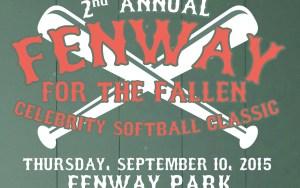 Fenway For The Fallen
