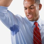 Underarm Sweating: It's About Control