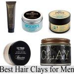 5 Best Hair Clays for Men (and 5 to Avoid)