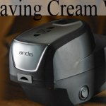 Best Shaving Cream Warmer (Dispenser)