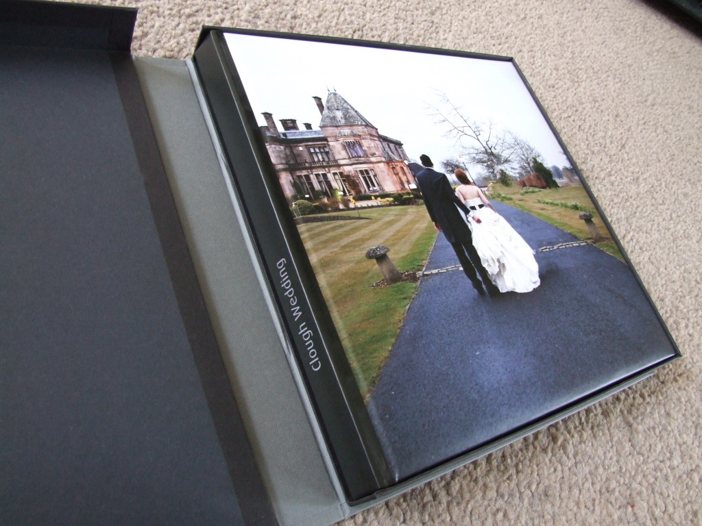 Fullsize Of Wedding Photo Books