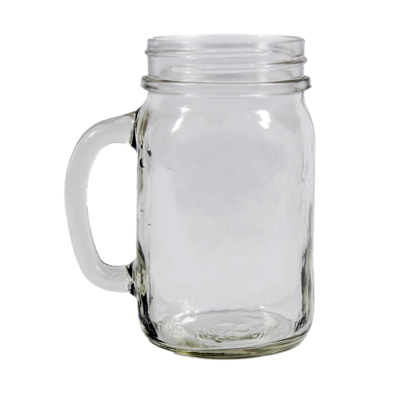 Large Of Mason Jars With Handles