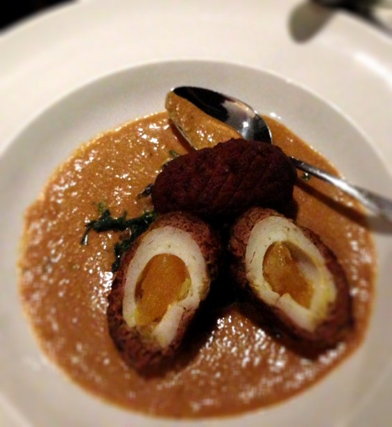Cinnamon Soho Easter menu, We Love Food, It's All We Eat