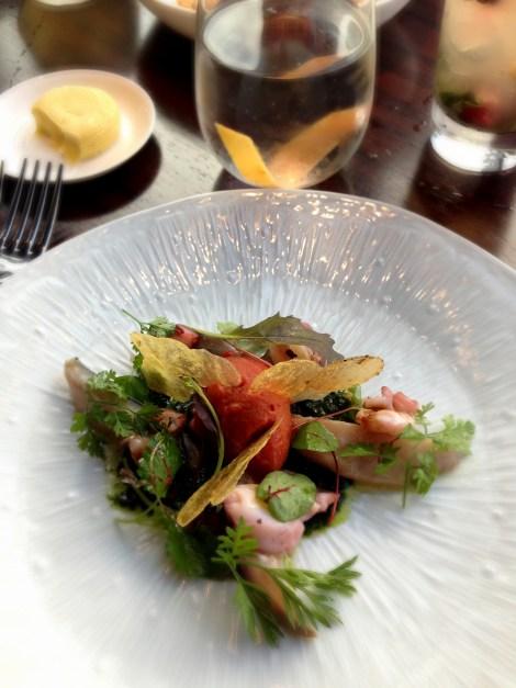 Aqua Shard, We Love Food, It's All We Eat