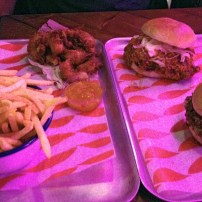 MEATliquor Brighton, We Love Food, It's All We Eat