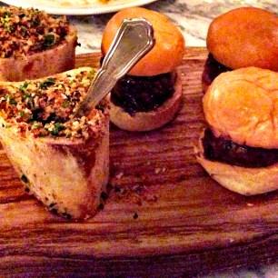 Lanes of London | We Love Food, It's All We Eat | Sliders 2