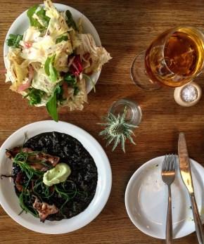 OLDROYD RESTAURANT ISLINGTON | TOM OLDROYD | OLDROYD REVIEW | WE LOVE FOOD, IT'S ALL WE EAT