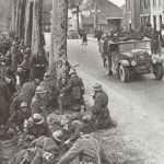 Belgische Streitkräfte