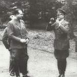 Kriegstagebuch 22. Juni 1940