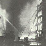 Kriegstagebuch 8. September 1940