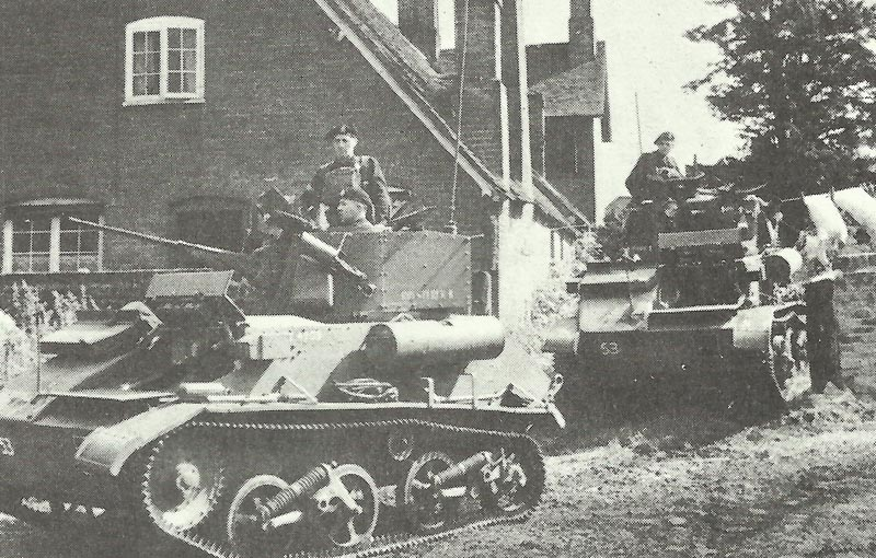Vickers Mk VIC